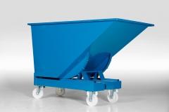 Satateräs - Kippikontti, kippikontit - 5 | Tipping Containers