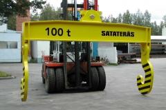 Satateräs-Satateras-Nostoapuvälineet, nostoapuväline, nosto-orsi, nostokorit - 4 | Lifting Accessories
