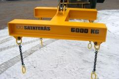 Satateräs-Satateras-Nostoapuvälineet, nostoapuväline, nosto-orsi, nostokorit - 6 | Lifting Accessories