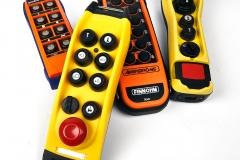 Satateras-radio-ohjaimet - 12 | Radio control equipmentRadio Controllers
