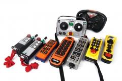 Satateras-radio-ohjaimet - 13 | Radio control equipmentRadio Controllers