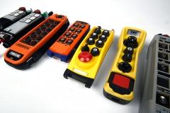 Satateras-radio-ohjaimet - 14 | Radio control equipmentRadio Controllers