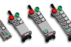 Radio-ohjaimet - 2 | Radio controllers