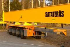 Satateräs - Galleria | Siltanosturi, siltanosturit, nosturit 68