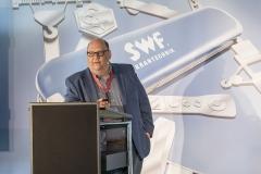 SWF Krantechnik Conference, Hamburg, 17.-19.05.2017CREDIT: www.patrick-lux.de